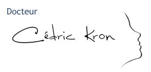 Dr Kron, chirurgien esthétique à Paris