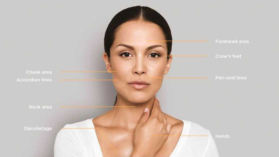 Skinbooster: Rehydrate deeply your skin with hyaluronic acid